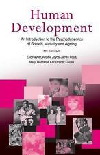 Human Development: An Introduction to the Psychodynamics of Growth, Maturity and