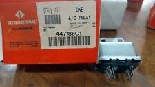 international commercial truck parts 447186C1 Air cond. relay OEM