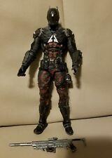 """DC Collectibles Batman ARKHAM KNIGHT 7"""" Action Figure"""
