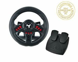 Racing Wheel Universal SV 400 Superdrive For PS4 Xbox One PC and PS3