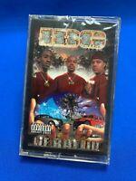 I.B.G. IBG – We Ballin | Cassette Tape Album 1999 Red Boy Papa Rue SEALED RARE
