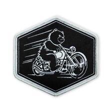 PDW DRB Live Free Biker LTD ED Morale LE Patch Prometheus Design Werx TAD Bear