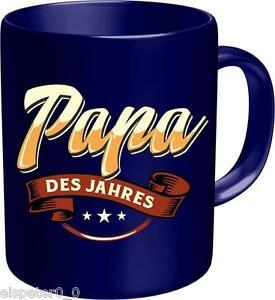 Tasse Café , Tasse à Café, Tasse de Café, Papa De L'Année , Rahmenlos 2618