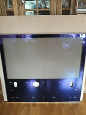 Bang & Olufsen Beovision 10-46 glass with frame