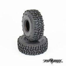 Pit Bull 1.55 Rock Beast Scale RC Tires Alien Kompound with Foam (2) PBTPB9013AK