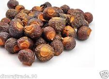 Reetha (Sapindus mukorossi,soapberry,washnut) 120gm 100%Pure & Natural hair care