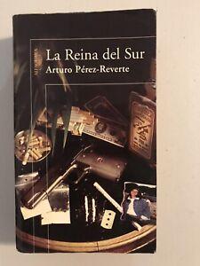 Arturo Perez Reverte Paperback La Reina Del Sur [Spanish]