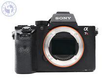 Sony Alpha a7R II 42MP Mirrorless Digital Camera (Body Only) UK MODEL