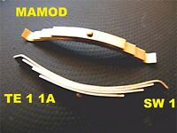 Mamod TE1 TE1A SW1 UNIQUE & SUPERB FRONT  LEAF SPRING