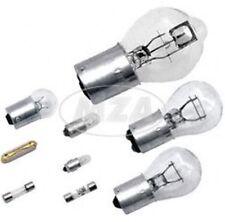 SET LAMPADINE 12V 35W luce principale PER SIMSON S51, S70, SR50, SR80, S53,