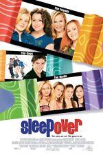 SLEEPOVER MOVIE POSTER 1 Sided ORIGINAL 27x40 ALEXA PENAVEGA MIKA BOOREM