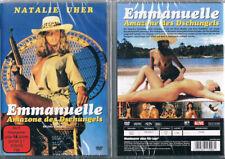 EMMANUELLE 6 (Amazone des Dschungels) --- Natalie Uher --- Neu & OVP ---