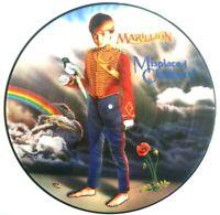 EX/EX MARILLION MISPLACED CHILDHOOD VINYL LP PICTURE PIC DISC