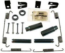 Parking Brake Hardware Kit Rear ACDelco Pro Brakes 18K1025 Reman