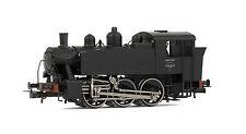 Locomotive Vapeur HO 1/87 Jouef Hj2245 - 030 tu 18