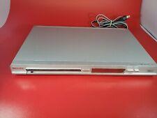 Philips DVD Player DVP3040/37 Silver Digital Video DIVX / Dolby Progressive Scan