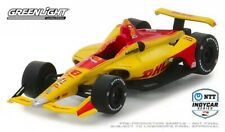 1:64th Ryan Hunter-Reay Andretti Autosport #28 DHL 2019