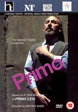 DVD:PRIMO - VARIOUS ARTISTS - NEW Region 2 UK