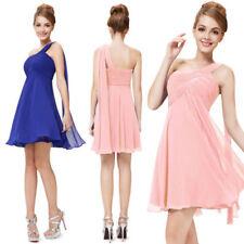 Prom Short Dresses A-Line