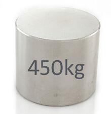 AIMANT PUISSANT EN NÉODYME Discque 70 x 60 mm / N45 / 450 kg Force