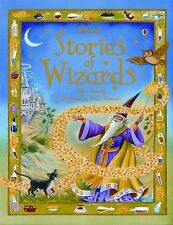 Stories of Wizards Stories for Young Children Usborne HC/DJ excellent condition