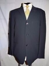 HUGO BOSS Wool Patternless Single Suits & Tailoring for Men