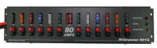 WEST MOUNTAIN RR-8012-C RIGRUNNER 8012 DC POWER PANEL COMPLETE