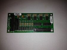 Label-Aire 0030671- Assembly PCB I/O Card Standard 2138-98