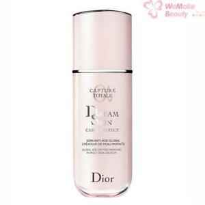 Christian Dior Capture Totale DreamSkin Care & Perfect 1.6oz / 50ml New In Box
