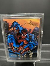 1995 Fleer Ultra Spider-Man Trading Cards COMPLETE BASE SET 150 CARDS