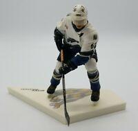 McFarlane Toys Jaromir Jagr Series 2 2001 Washington Capitals White Uniform NHL