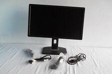 "Dell P2312H Monitor Wide 23"" Full HD LED 1080p 2-Port USB DVI VGA P2312Ht XTK9N"
