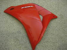 OEM Honda CBR250R Left Mid Lower Side Fairing Cowl Cowling Panel