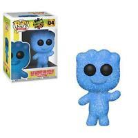 Funko Sour Patch Kids Blue Raspberry Pop! Vinyl Figure #04