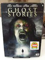 Ghost Stories (DVD, 2018)