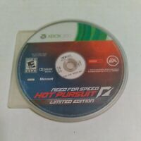 2011  Need for Speed: Hot Pursuit - xbox 360 disc Only
