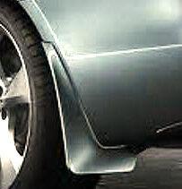 BMW OEM F07/F07N LCI 5 Series GT set of Mud Flaps (Front/Rear)