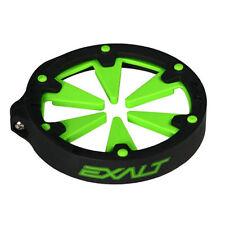Exalt Paintball Universal Feedgate V3 - Lime - Halo / A-5 / Pinokio