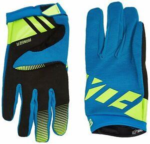 Fox Racing Ranger Mens Gloves Racing Mountain Bike BMX MTX MTB Gloves Teal