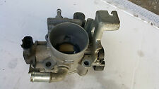 SUZUKI EZ SWIFT RS415 M15A Throttle Body with TPS Sensor & IAC 02/2005-1/2011