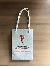 VIP Tüte Bag Confed Cup 2017 Deutschland Germany Chile Mexico Russia