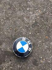BMW 5 Series F10 F11 Alloy Wheel Centre Badge Cap Genuine Bmw Parts
