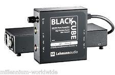 LEHMANN AUDIO BLACK CUBE SE MM/MC PHONO PREAMPLIFIER STAGE / Authorized Dealer