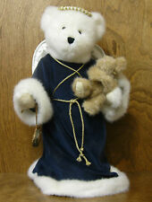 """Boyds Plush #900101 Celeste Angeltrust w Hope, 16"""" Limited Ed From Retail Store"""