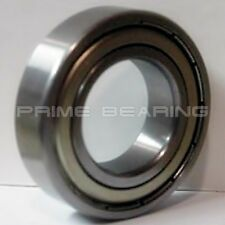 High Quality!!  6005-ZZ  Shielded Radial Ball Bearing 25x47x12