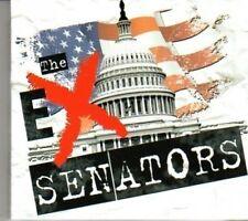 (DG990) The Ex Senators, The Ex Senators - sealed CD