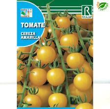 Tomate Cereza Amarilla Cherry ( 0,1 gr / 25 semillas aprox ) seeds