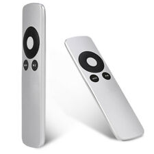 Silver Genuine Replacement Remote Control for Apple TV TV2 TV3 TV4  All Gen. Hot