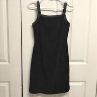 Rampage Jr Little Black Dress Size 5