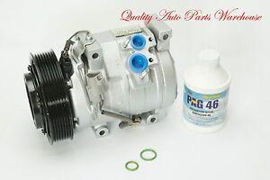 2001-2007 Toyota Highlander 2.4L (4CYL) USA  Reman. A/C  Compressor W/ Warranty